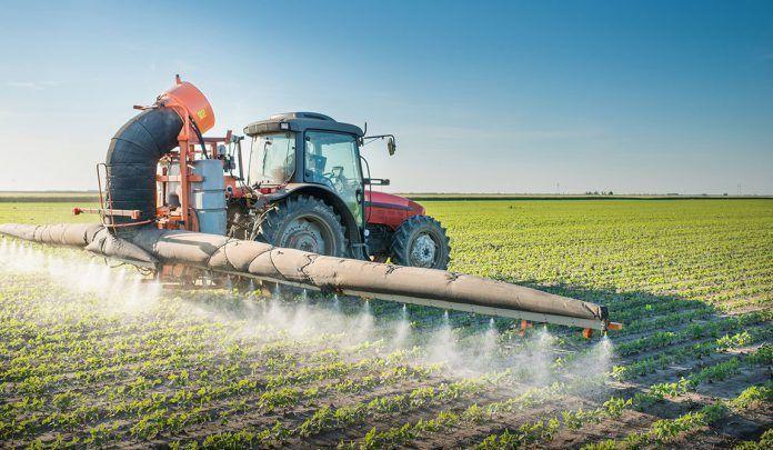 glifosat pesticides