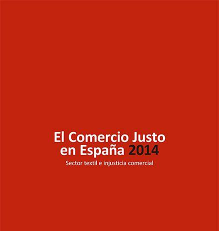 informe-comerciojusto 2014-1