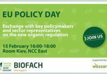ifoameu events biofach eu policy day 20170116 page 001