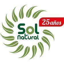 Sol Natural alimentación ecológica