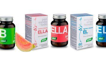 vitaminas bio