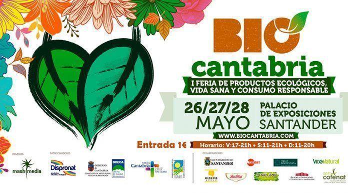 Feria Ecológica BioCantabria