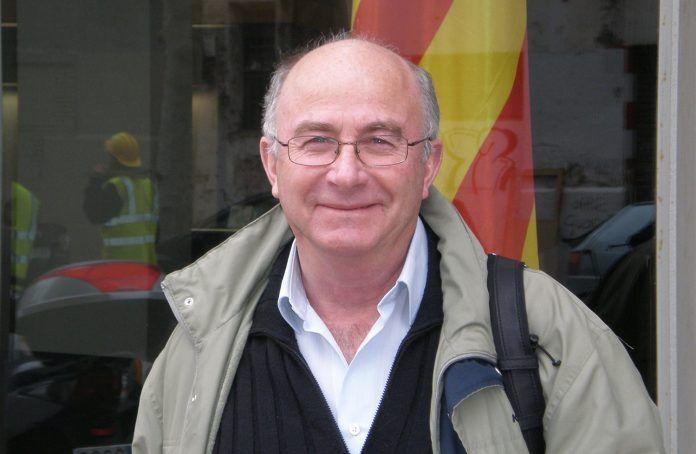 Entrevista a Josep Pàmies
