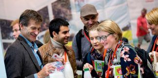 Natural Products Scandinavia Nordic Organic Food Fair