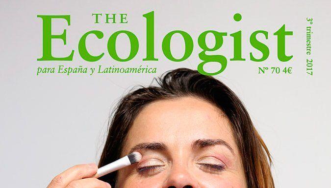 The Ecologist Cosmética Ecocertificada