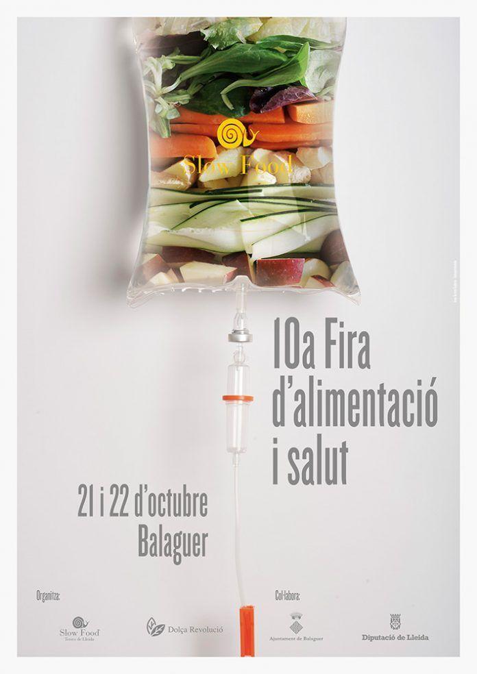Fira de Alimentació i Salut Balaguer