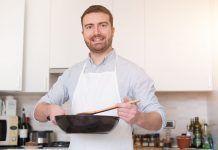 Qué importante es cocinar és important cuinar