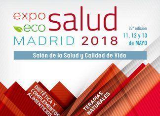 Expo Eco Salud Madrid 2018