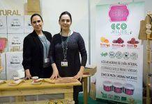 Eva Burgueño Burmar Sweets Eco Jellies Golosinas veganas