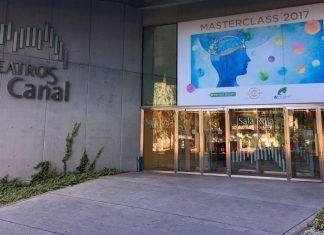 Solgar MasterClass 2017 Madrid