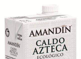 CaldoAzteca