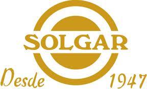 LOGO SOLGAR DESDE 1947