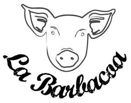Logo La Barbacoa