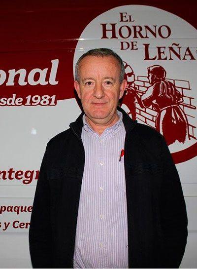 Emilio Fuertes