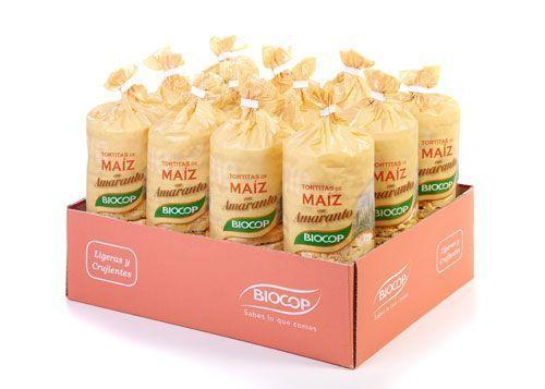 tortitas maiz amaranto