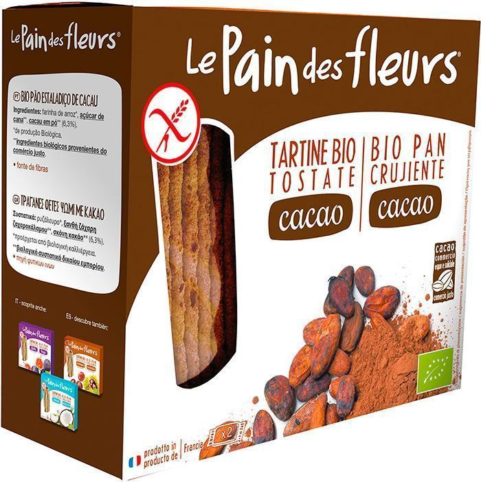 lepain cacao
