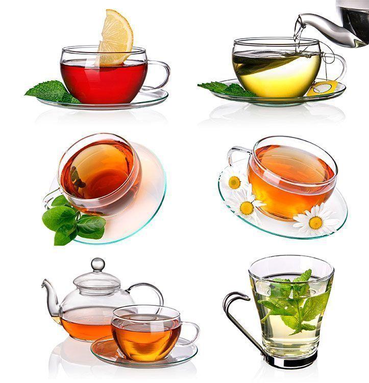 Un cálido momento, la hora del té
