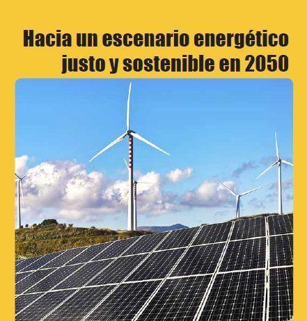 energia 2050