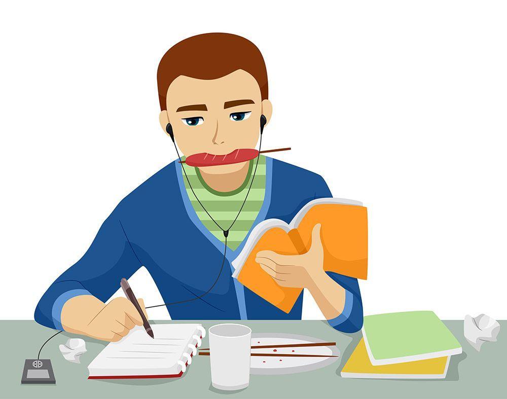 La importancia de los hábitos de estudio
