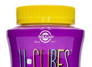 U Cubes Gummies 120