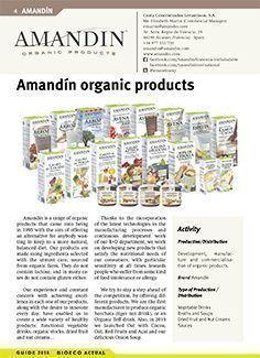 Amandín. Page 4 & 5
