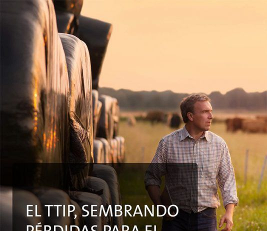 TTIP y agricultura 1