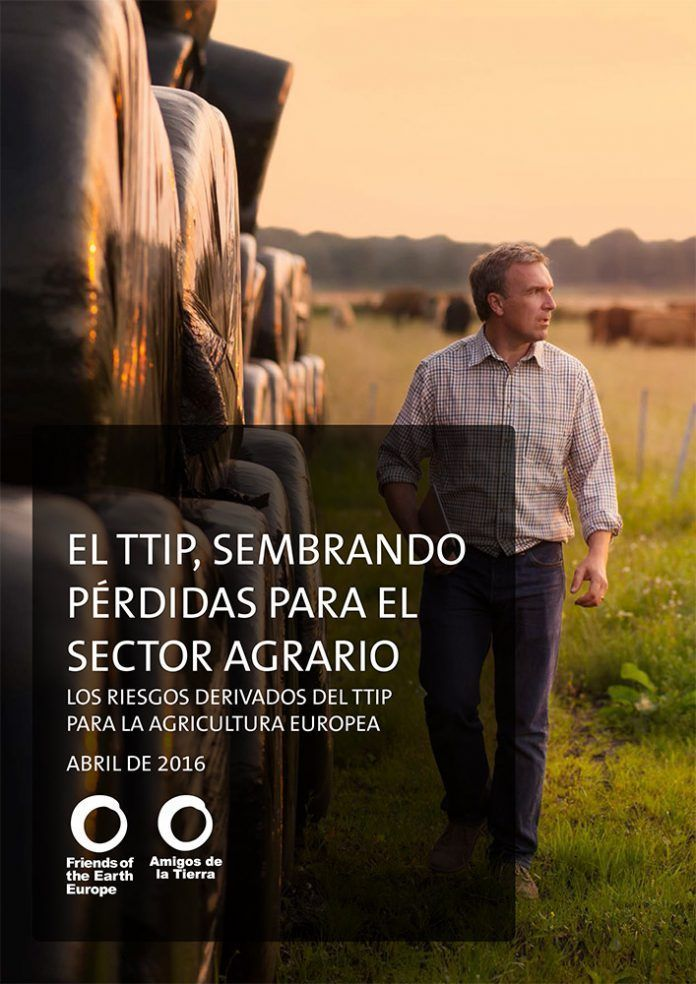 TTIP y agricultura 1