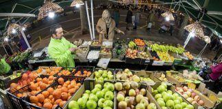 mercat ecologic dimarts