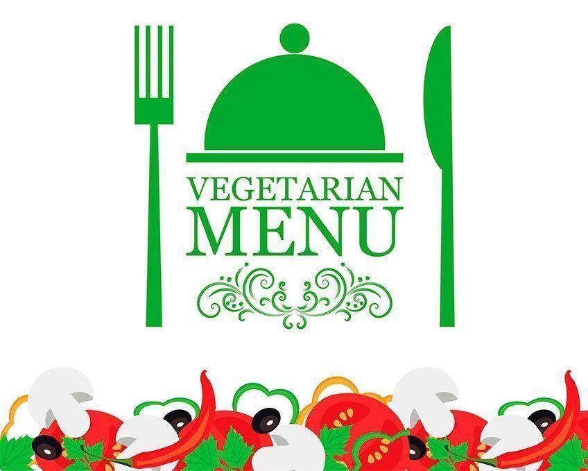 vegetarian neu
