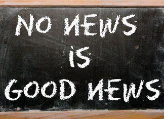 buenas noticias