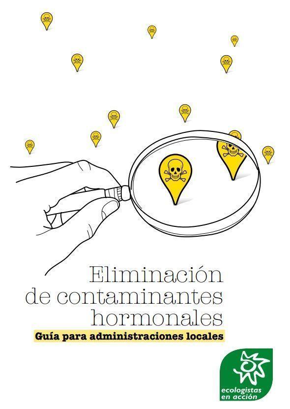 eliminacion contaminantes hormonales