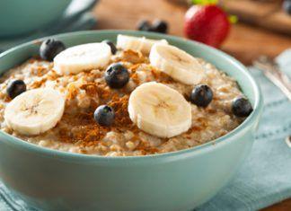 sol natural porridge avena sin gluten