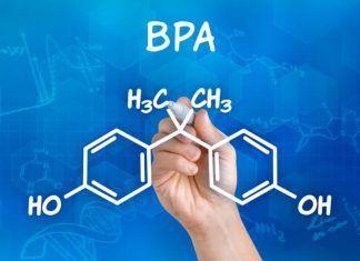 Bisfenol A o BPA
