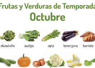 temporada octubre
