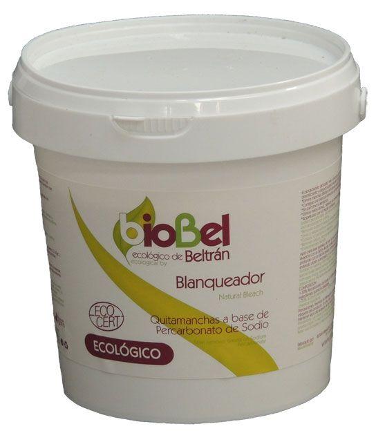 Blanqueador bioBel 1Kg web