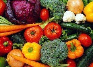 vegetables germany 2