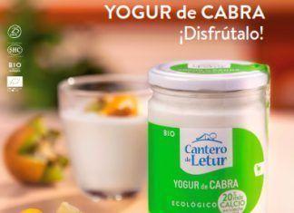 yogur de cabra el cantero de letur