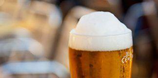 No patents on beer cerveza