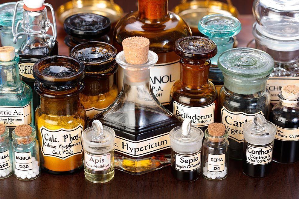 homeopatía eficacia y polémica