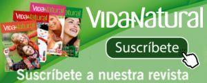 Revista Vida Natural Salud Bienestar Consejos