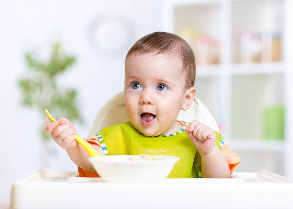 Pueden tomar frutos secos los beb s y los ni os peque os - Cereales bebe 5 meses ...