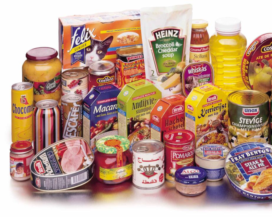 Encuentran t xicos disruptores hormonales y cancer genos prohibidos en envases alimentarios - Envases alimentos ...