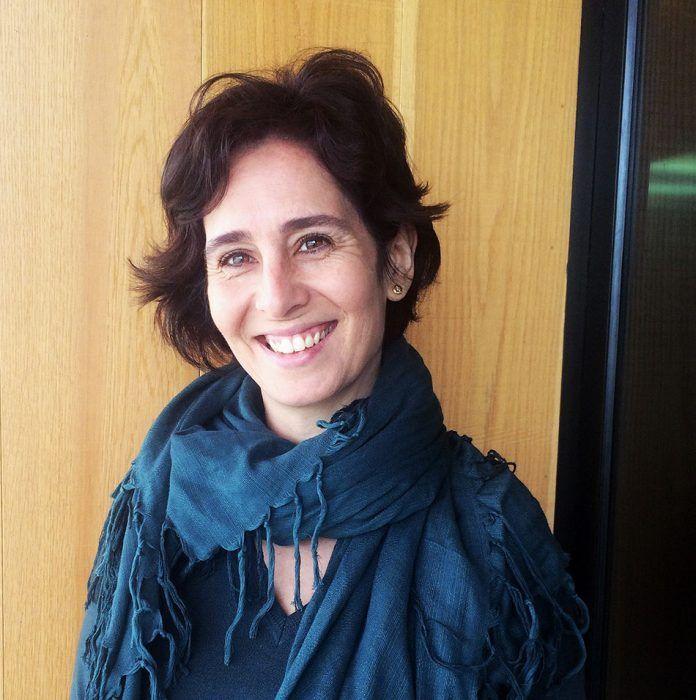 Mónica Alday - Directora de Bioterra