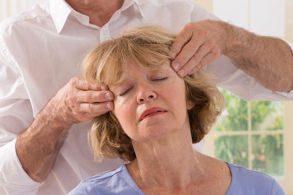 Osteopatía Osteopatia