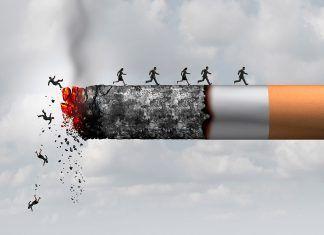 Cigarrillo y nutrición cigarret i nutrició