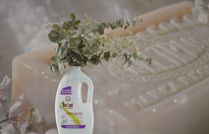 Ecoinnovación biobel limpeza ecológica