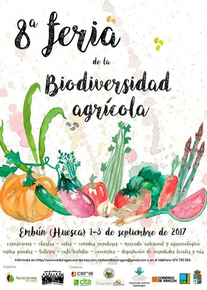 Feria Aragonesa de la Biodiversidad Agrícola