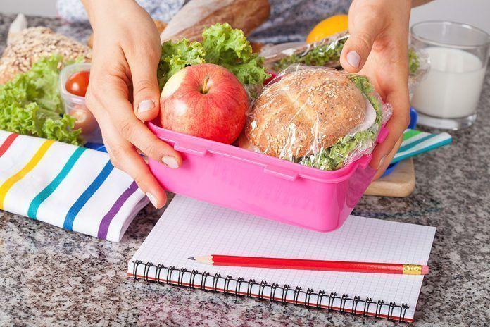 menús ecológicos para llevar menús ecològics per emportar