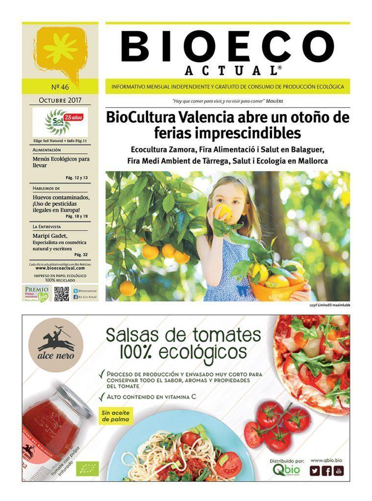 Bio Eco Actual Octubre 2017 Castellano