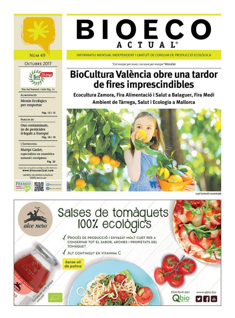 Bio Eco Actual Octubre 2017 Català